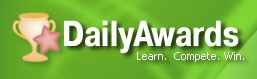 DailyAwards Logo